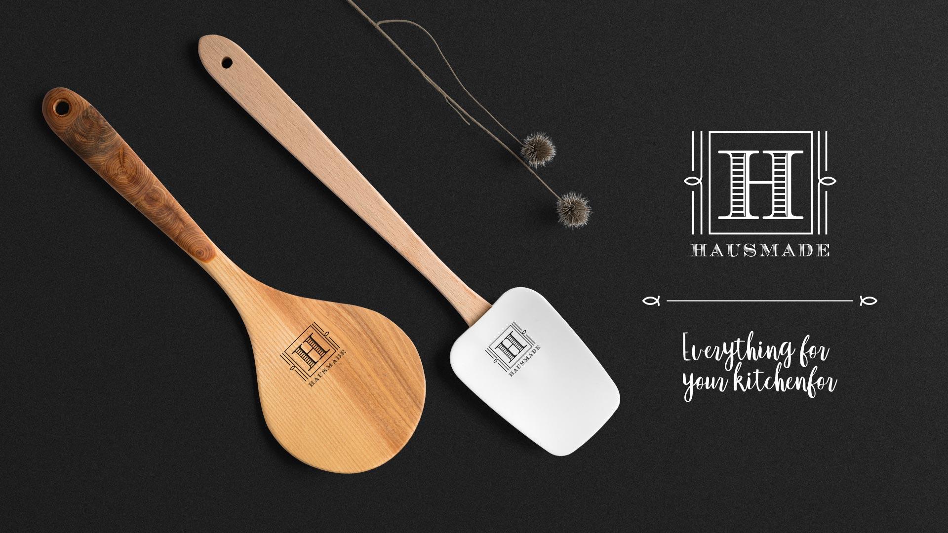 Разработка бренда HAUSMADE