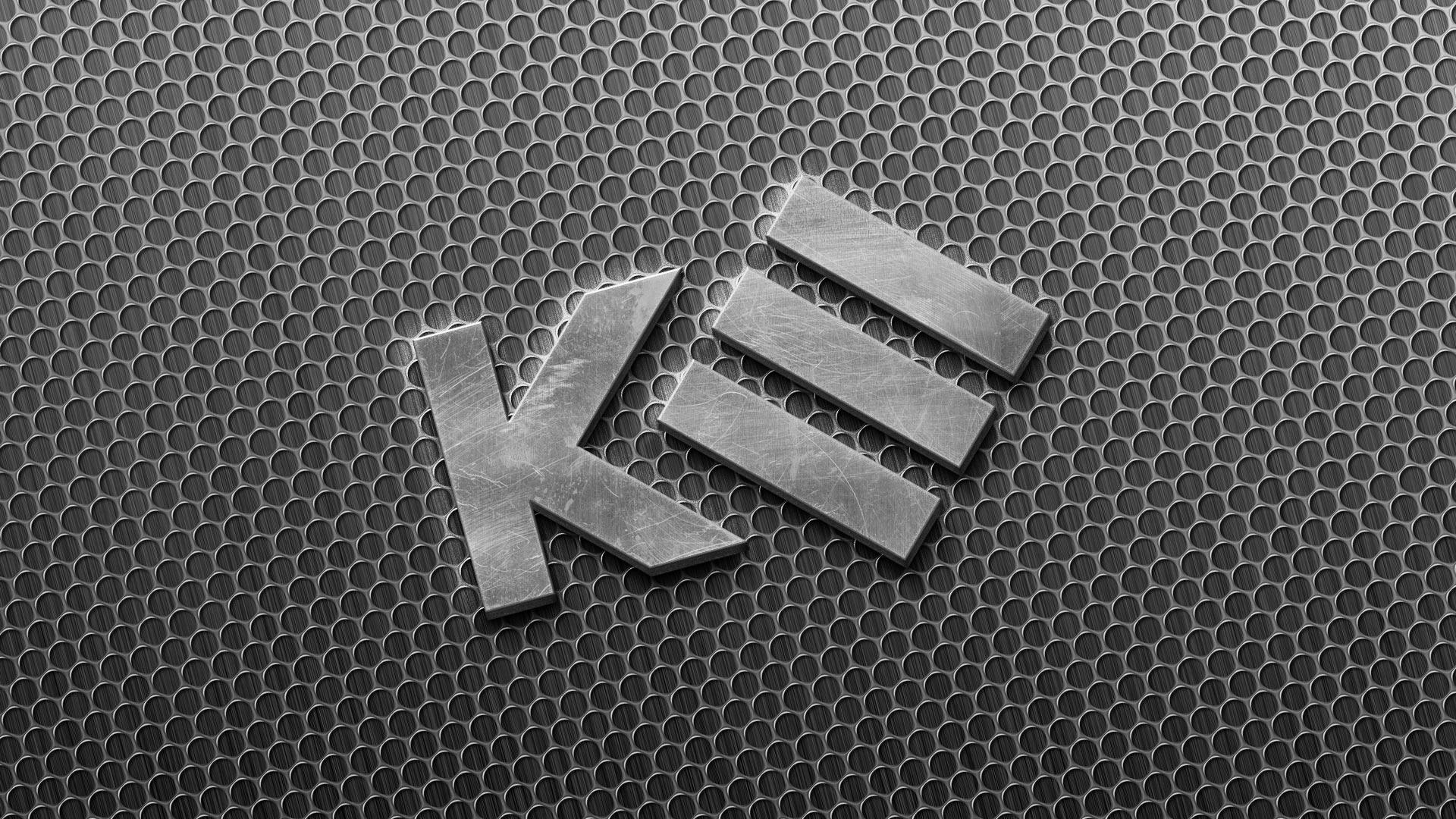 Разработка логотипа для К-3