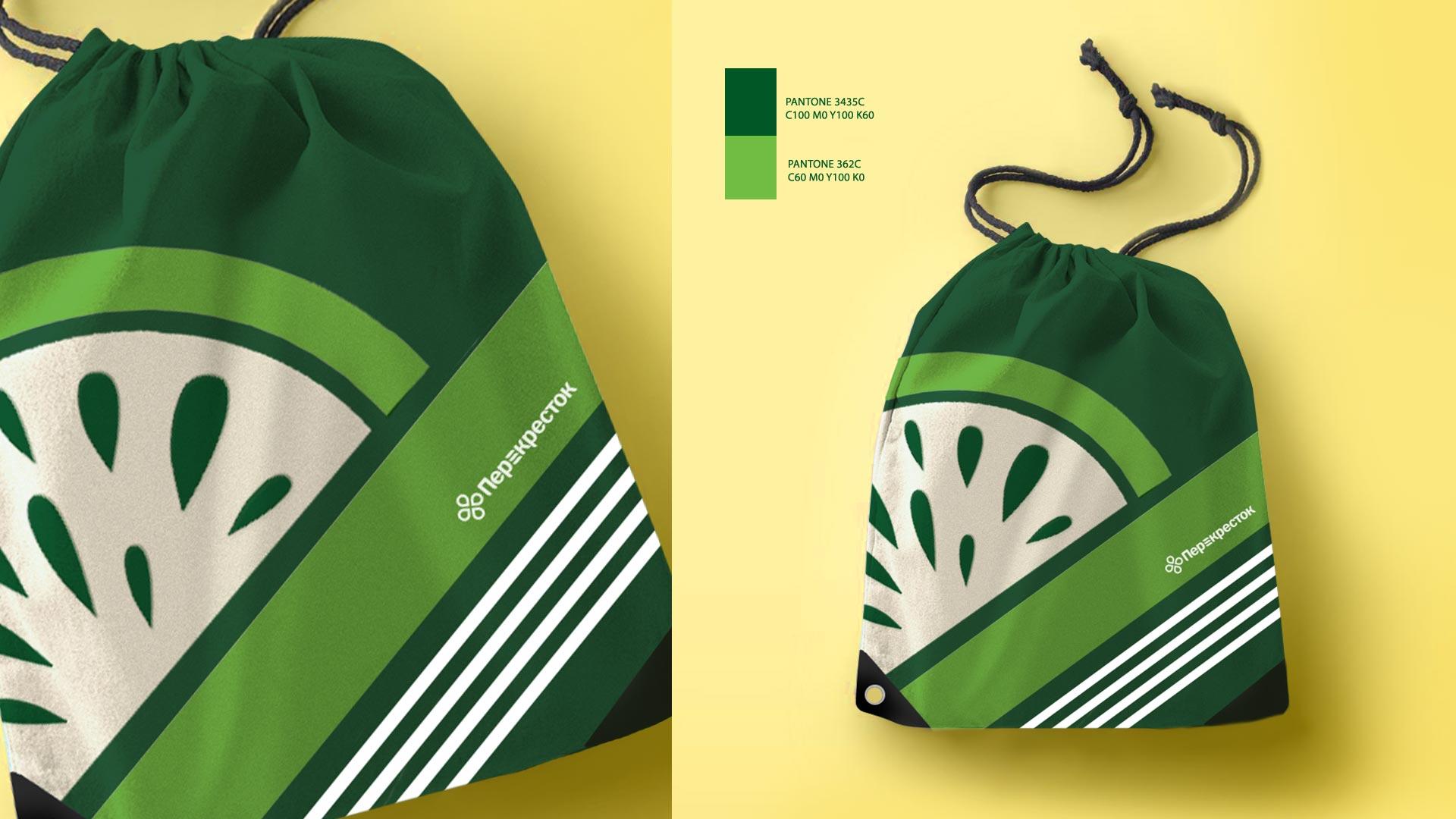 Дизайн одежды и сувенирной продукции «Модный Перекресток»
