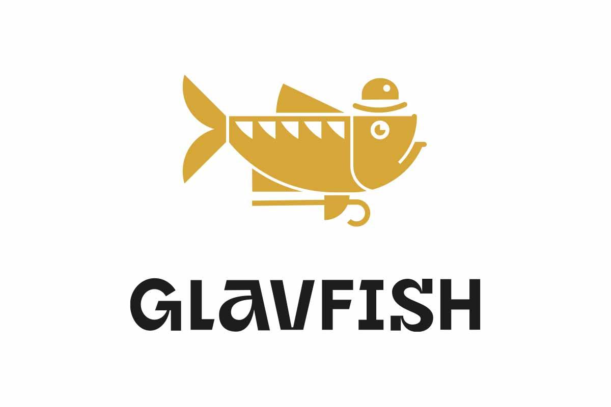 Glavfish - клиенты и партнеры